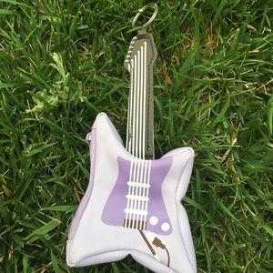Nice bratZ dolls guitar purse accessory keychain
